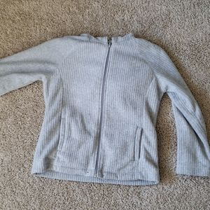 Caroyln Taylor's hoodie
